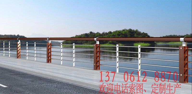 0160614220931 部分常规桥梁护栏展示(非灯光款)
