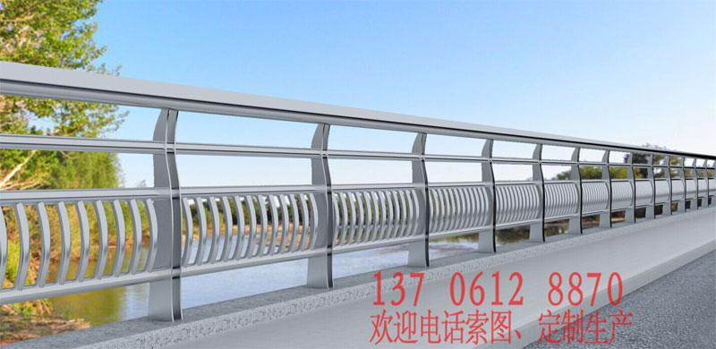 0160614221652 特色不锈钢桥梁护栏设计效果图展示(以量产)