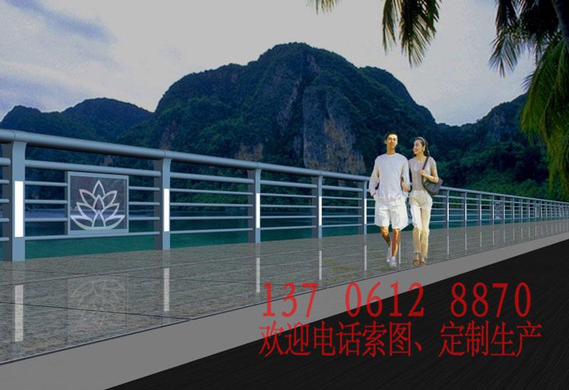 20127298174872124 欢迎新老客户来图、来样、来想法!随心定制特色护栏(产品图集)