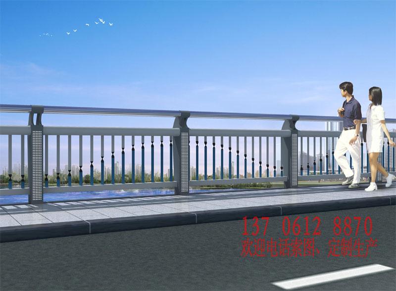 20155261592218585 欢迎新老客户来图、来样、来想法!随心定制特色河道护栏