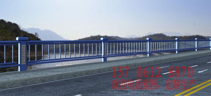 20160614221702 部分常规桥梁护栏展示(非灯光款)