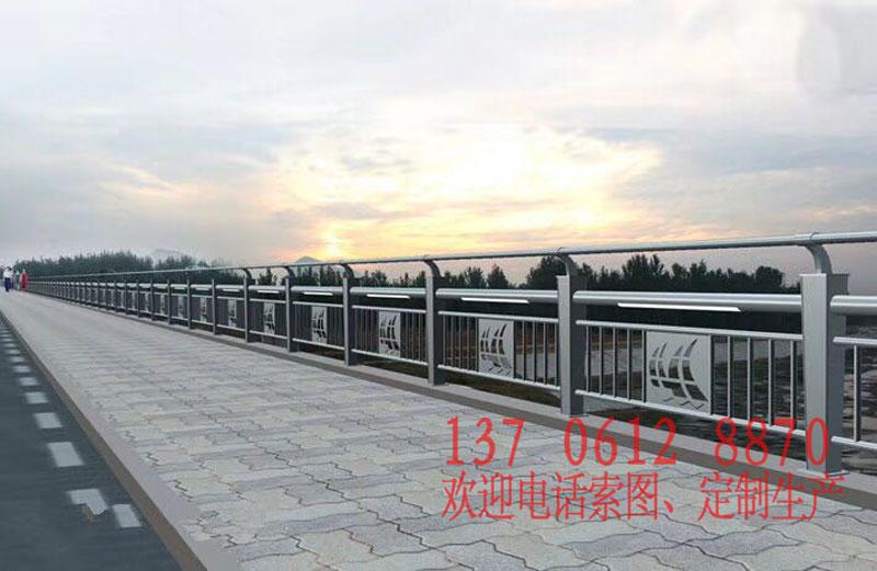 20180624171821 部分常规桥梁护栏展示(非灯光款)