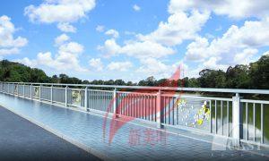 2018613232721991-300x180 最新创造四款桥梁景观护栏赏析图公示