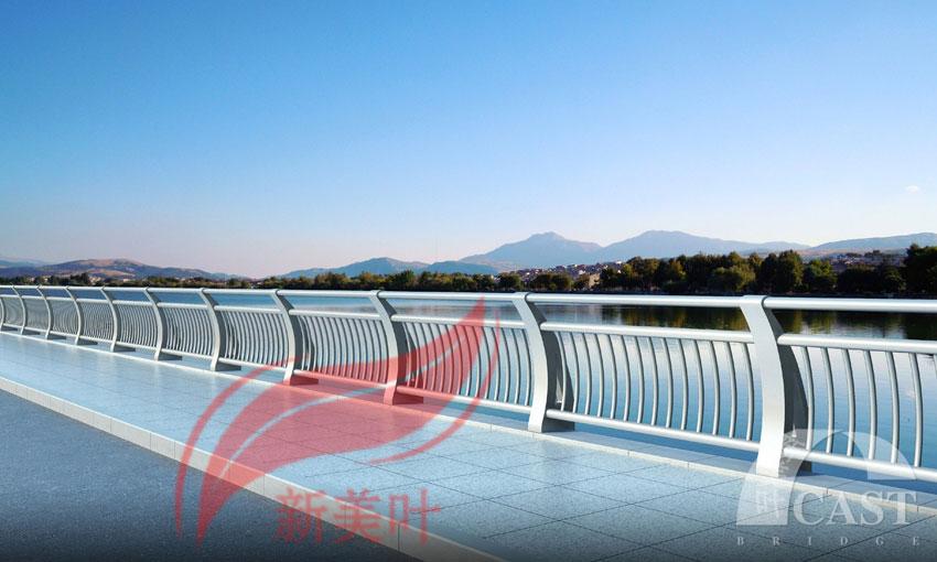 2018613232817966 2018年11月最新设计桥梁栏杆公开展示