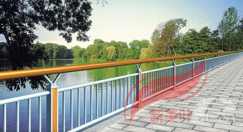 2018613233527403 2018年11月最新设计桥梁栏杆公开展示