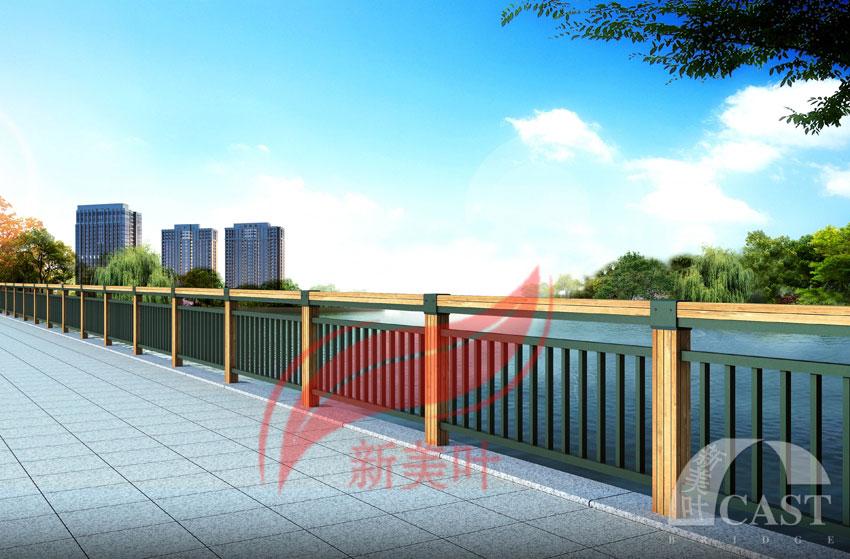 2018613233650869 2018年11月最新设计桥梁栏杆公开展示