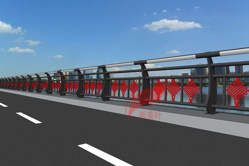 20200715143353 新美叶2020年 上半年河道、桥梁护栏设计公示(部分)