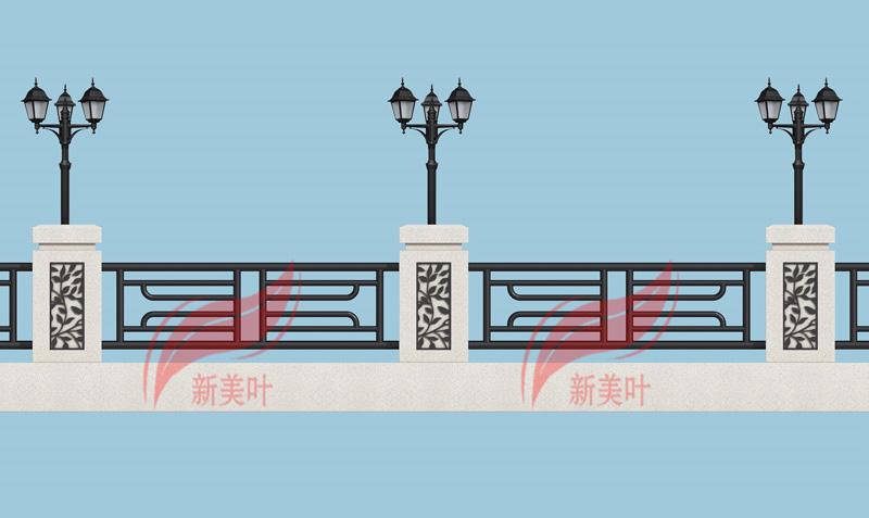 20200715143520 黑龙江江边及通俄罗斯口岸景观灯光护栏施工方案公示