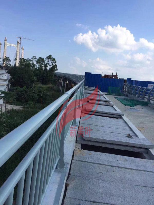 20181201163839 我公司2020年全年桥梁、河道、景观、灯光护栏工程安装案例展示(部分)