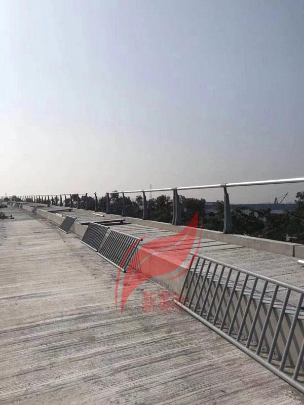 20181201163901 我公司2020年全年桥梁、河道、景观、灯光护栏工程安装案例展示(部分)
