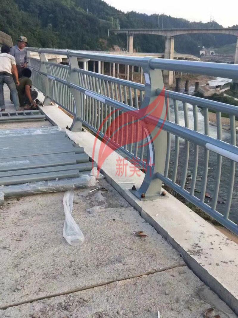 20181201165603 我公司2020年全年桥梁、河道、景观、灯光护栏工程安装案例展示(部分)
