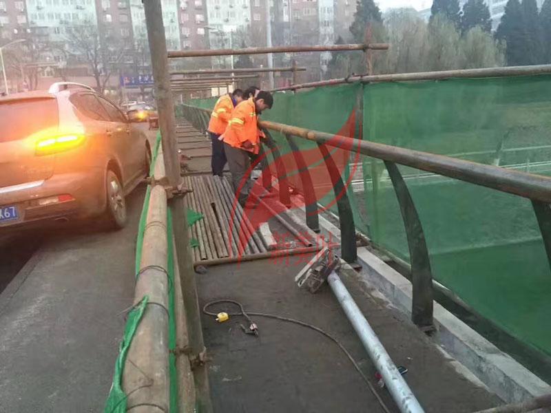 20181201171309 我公司2020年全年桥梁、河道、景观、灯光护栏工程安装案例展示(部分)