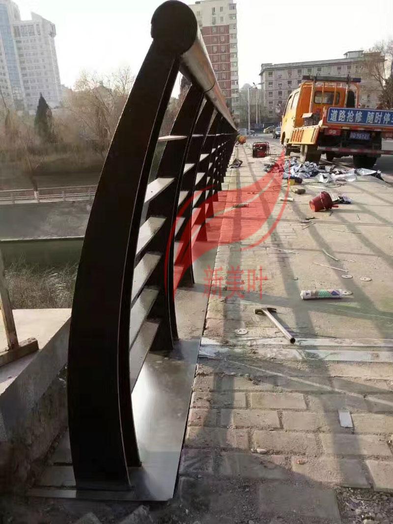 20181201171319 我公司2020年全年桥梁、河道、景观、灯光护栏工程安装案例展示(部分)