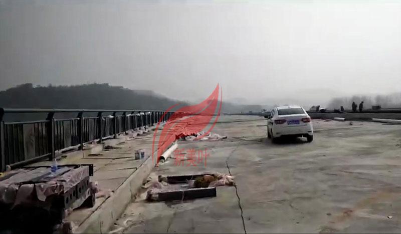 20181201192759 我公司2020年全年桥梁、河道、景观、灯光护栏工程安装案例展示(部分)