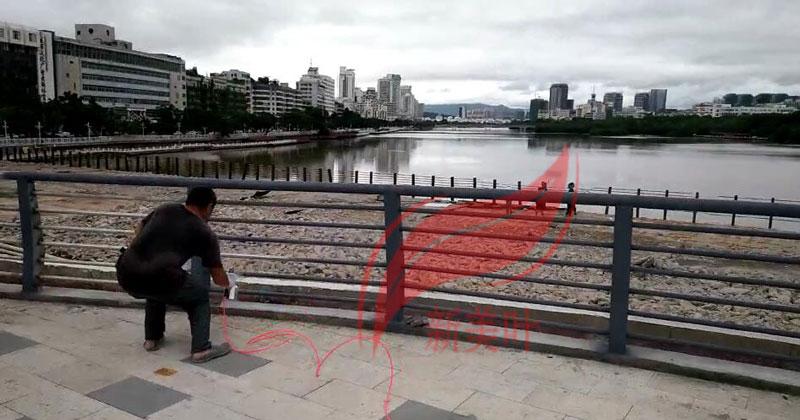 20181201195628 我公司2020年全年桥梁、河道、景观、灯光护栏工程安装案例展示(部分)