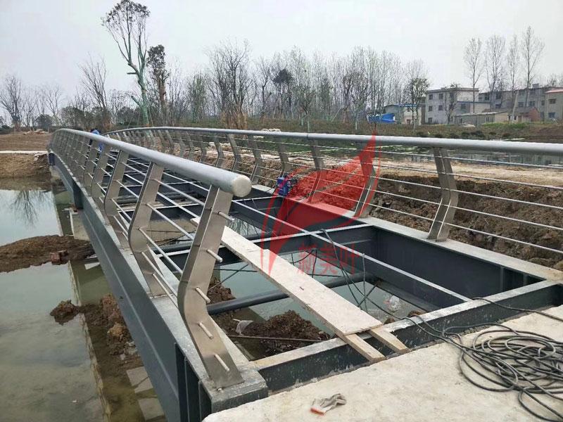 20181201202320 我公司2020年全年桥梁、河道、景观、灯光护栏工程安装案例展示(部分)