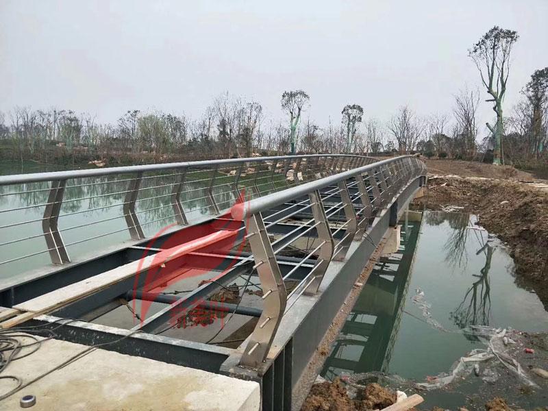 20181201202326 我公司2020年全年桥梁、河道、景观、灯光护栏工程安装案例展示(部分)