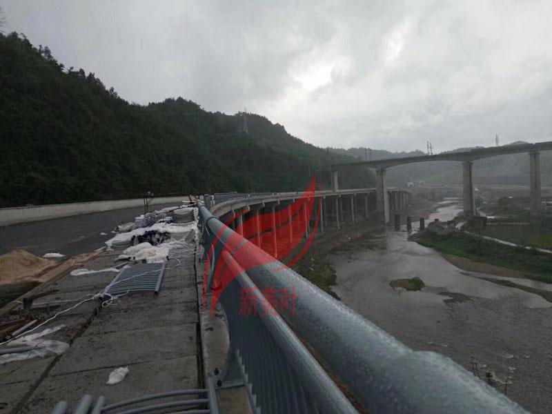 20181201203010 我公司2020年全年桥梁、河道、景观、灯光护栏工程安装案例展示(部分)