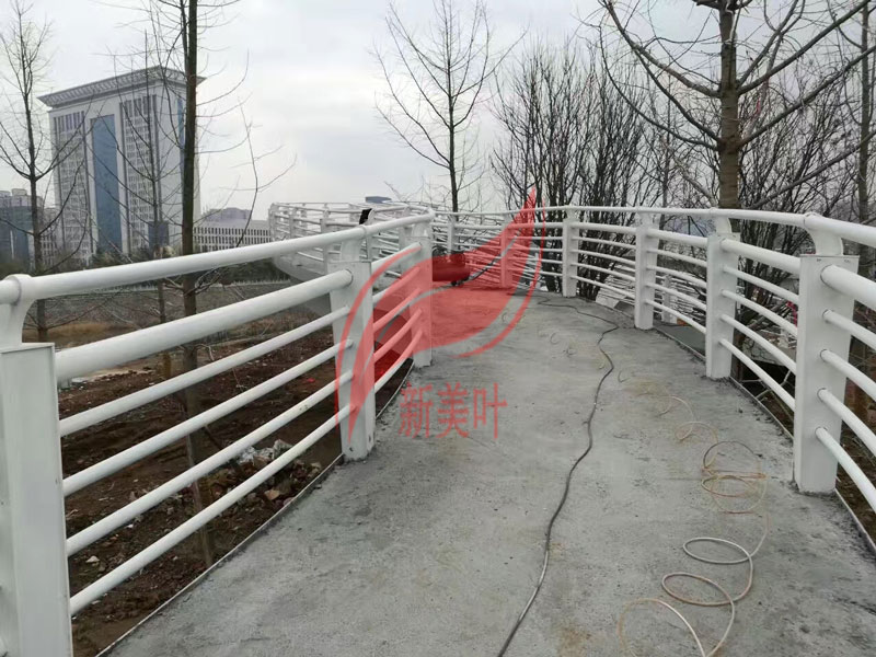 20181201203530 我公司2020年全年桥梁、河道、景观、灯光护栏工程安装案例展示(部分)