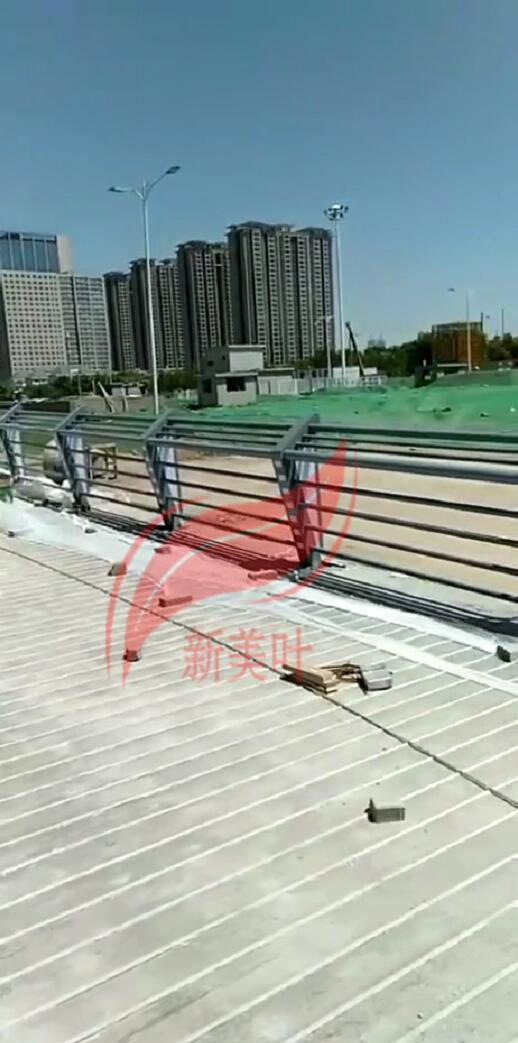 20190609150324 我公司2020年全年桥梁、河道、景观、灯光护栏工程安装案例展示(部分)