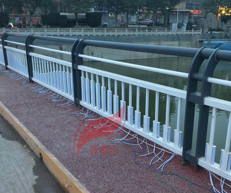 20190814123382018201 我公司2020年全年桥梁、河道、景观、灯光护栏工程安装案例展示(部分)