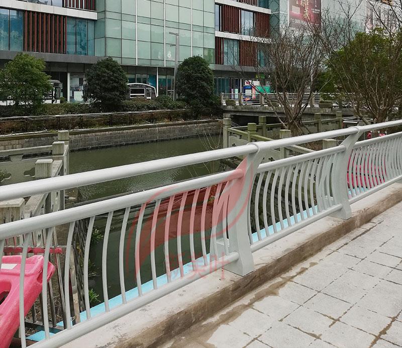 201912261541224679 我公司2020年全年桥梁、河道、景观、灯光护栏工程安装案例展示(部分)